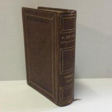 Libros antiguos: CRONICA GENERALE D'HISPAGNA, ET DEL REGNO DI VALENZA... BEUTER, PEDRO ANTONIO. 1556.. Lote 109021974