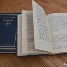 Libros antiguos: HISTORIA DE ROMA. Lote 113394355