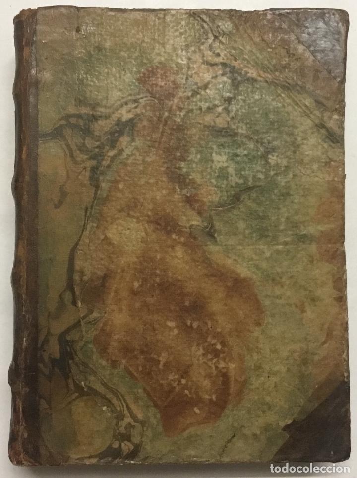 Libros antiguos: DISCOURS DE LA RELIGION DES ANCIENS ROMAINS, DE LA CASTRAMENTATION & DISCIPLINE MILITAIRE DICEUX. D - Foto 22 - 113748474