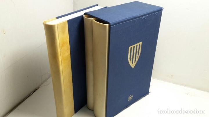 EL LLIBRE DELS FEYTS : CRONICA DE JAUME I.(FACSIMIL.) (Libros antiguos (hasta 1936), raros y curiosos - Historia Antigua)