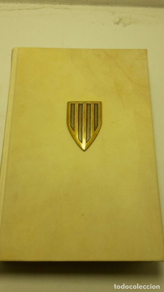 Libros antiguos: EL LLIBRE DELS FEYTS : CRONICA DE JAUME I.(facsimil.) - Foto 3 - 113940391