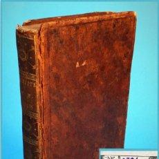 Libros antiguos: AÑO 1796 - LA CONDUCTA DE MADAME DE GENLIS DESDE LA REVOLUCIÓN - HISTORIA DE FRANCIA.. Lote 118679258