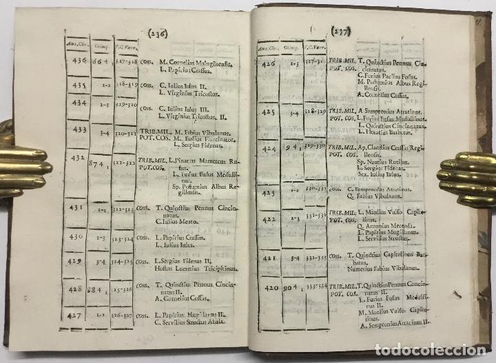 Libros antiguos: ANALES DE LA NACION ESPAÑOLA DESDE EL TIEMPO MAS REMOTO HASTA LA ENTRADA DE LOS ROMANOS. Sacados uni - Foto 5 - 114799370
