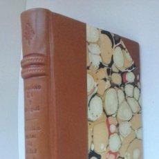Libros antiguos: ESTUDIOS SOBRE LA EDAD MEDIA (1873) / POR FRANCISCO PI Y MARGALL. BIBLIOTECA UNIVERSAL.. Lote 114928895