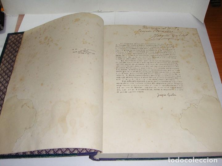 Libros antiguos: DON PEDRO I DE CASTILLA. P. Joaquín Guichot. Cronista oficial de Sevilla. Firmado por el autor. 1878 - Foto 5 - 115124859