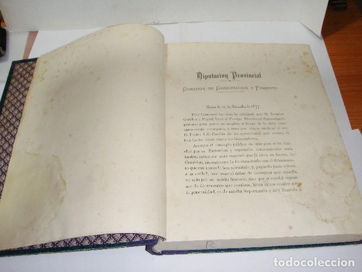 Libros antiguos: DON PEDRO I DE CASTILLA. P. Joaquín Guichot. Cronista oficial de Sevilla. Firmado por el autor. 1878 - Foto 6 - 115124859
