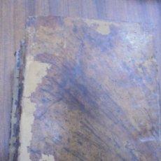 Libros antiguos: LAS SIETE PALABRAS DEL REY DON ALFONSO EL SABIO. POR LA REAL ACADEMIA DE LA HISTORIA. 1807. LEER.. Lote 115546087