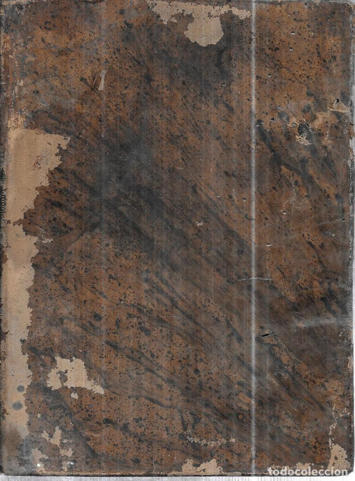Libros antiguos: LAS SIETE PALABRAS DEL REY DON ALFONSO EL SABIO. POR LA REAL ACADEMIA DE LA HISTORIA. 1807. LEER. - Foto 9 - 115546087
