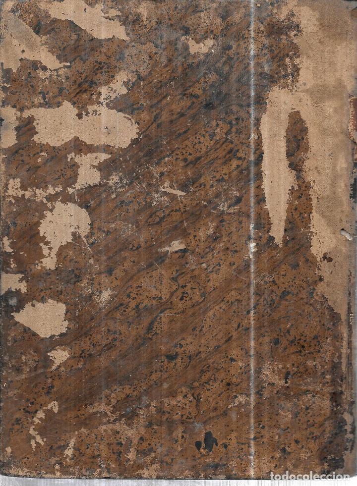 Libros antiguos: LAS SIETE PALABRAS DEL REY DON ALFONSO EL SABIO. POR LA REAL ACADEMIA DE LA HISTORIA. 1807. LEER. - Foto 11 - 115546087