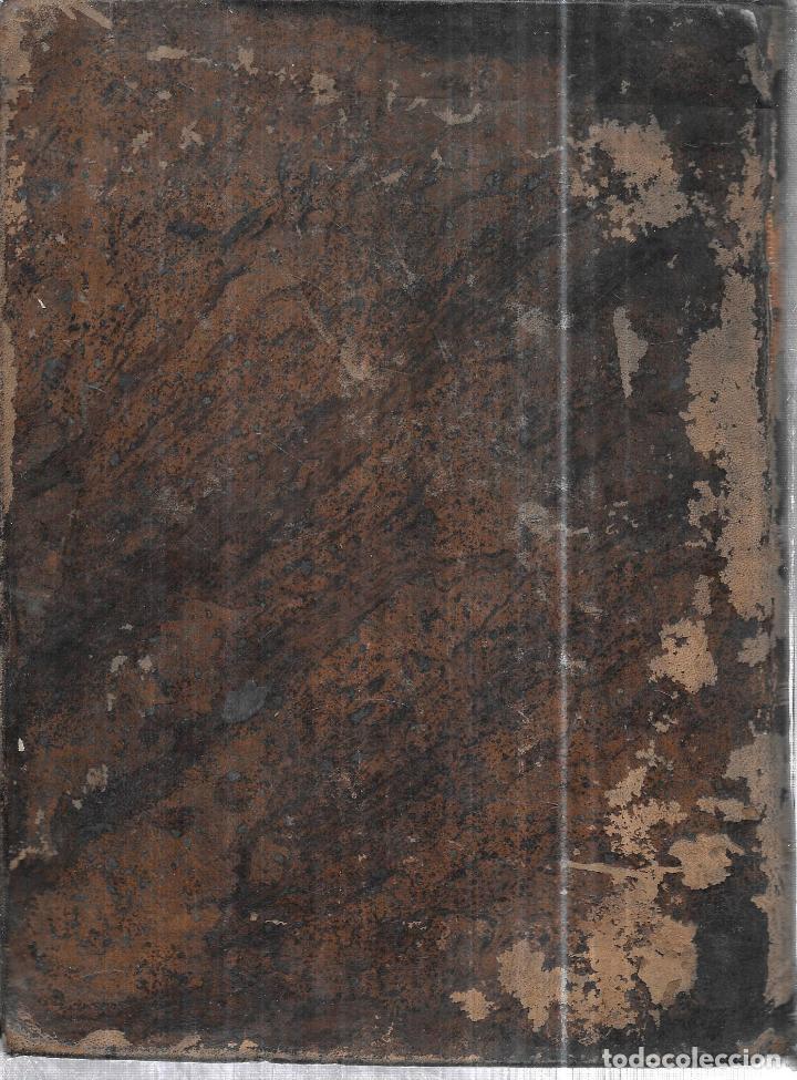 Libros antiguos: LAS SIETE PALABRAS DEL REY DON ALFONSO EL SABIO. POR LA REAL ACADEMIA DE LA HISTORIA. 1807. LEER. - Foto 14 - 115546087