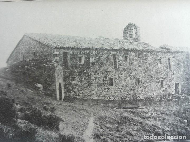 Libros antiguos: Madona de Corbera, per Mossèn Bonaventura Ribó, prevere. 1926 - Foto 5 - 116158655
