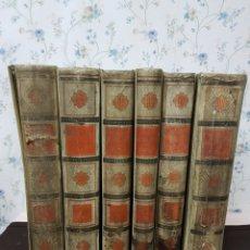 Libros antiguos: HISTORIA GENERAL DE ESPAÑA. Lote 117248268