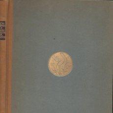 Libros antiguos: FECHHEIMER : KLEINPLASTIK DER ÄGYPTER (BRUNO CASSIRER, BERLIN, 1922) PEQUEÑAS FIGURAS EGIPCIAS. Lote 118253435