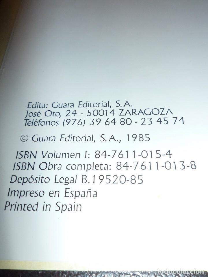 Libros antiguos: TOMO 1 DE HISTORIA DE ARAGON ILUSTRADA DE EDITORIAL GUARA-1985-NO DISPONIBLE EN EDITORIAL - Foto 6 - 120452871