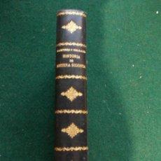 Libros antiguos: HISTORIA DE LA CIUDAD DE MEDINA SIDONIA 1875 FRANCISCO MARTINEZ DELGADO. Lote 121002659