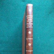 Libros antiguos: HISTORIA DEL SAQUEO DE CÁDIZ POR LOS INGLESES 1596 PEDRO DE ABREU 1866. Lote 121234291