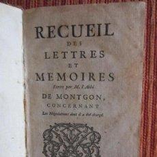 Libros antiguos: 1732-RECOPILACIÓN ESCRITOS,NEGOCIACIONES.FELIPE V.ISABEL DE FARNESIO.PUERTO S. MARIA.SEVILLA.MADRID.. Lote 121284807