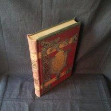 Libros antiguos: HISTORIA GENERAL DE ESPAÑA, MODESTO LAFUENTE, JUAN VALERA, TOMO 12, EDIT. MONTANER Y SIMON 1889. Lote 121730847