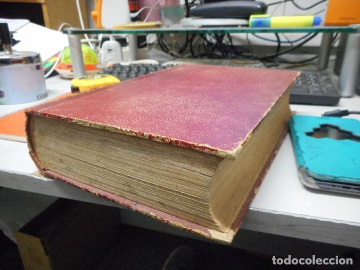 Libros antiguos: libro historia de los papas y los reyes 1870 tomo tercero buen estado con laminas - Foto 8 - 134894785