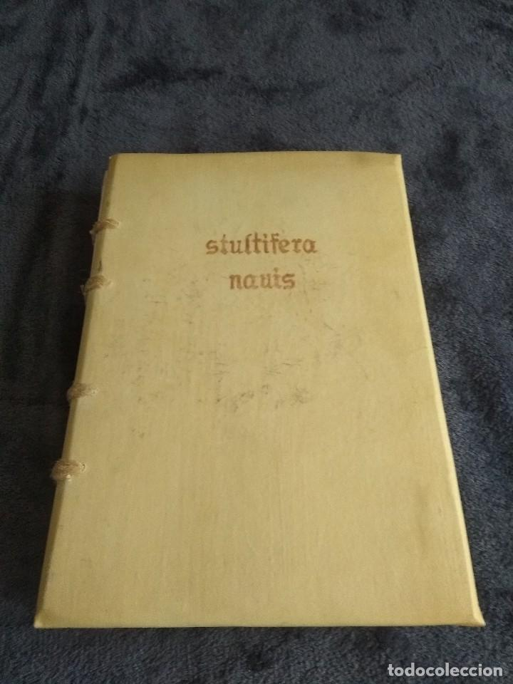 LIBRO FASCIMIL (Libros antiguos (hasta 1936), raros y curiosos - Historia Antigua)