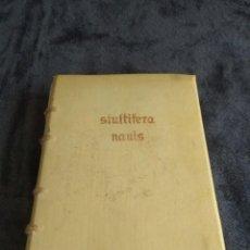Libros antiguos: LIBRO FASCIMIL . Lote 123037859