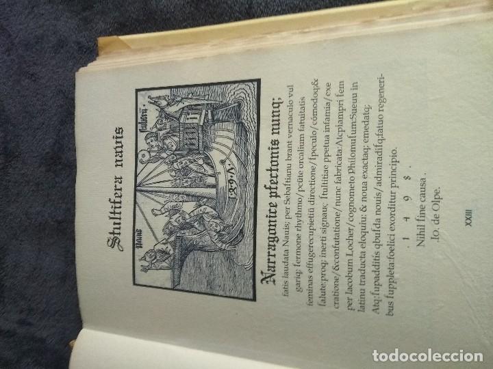Libros antiguos: Libro fascimil - Foto 3 - 123037859