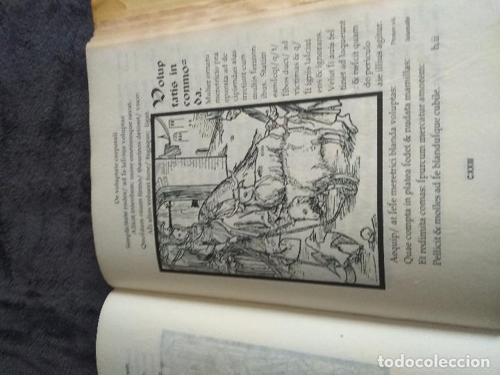 Libros antiguos: Libro fascimil - Foto 4 - 123037859