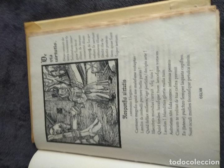 Libros antiguos: Libro fascimil - Foto 5 - 123037859