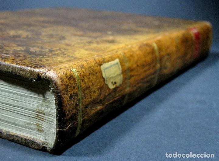 Libros antiguos: Año 1794 Los Anales de Tácito Imprenta Real Historia Antigua Roma Emperadores Cayo Castellano - Foto 10 - 49408753