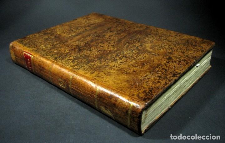 Libros antiguos: Año 1794 Los Anales de Tácito Imprenta Real Historia Antigua Roma Emperadores Cayo Castellano - Foto 6 - 49408753