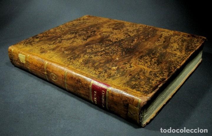 Libros antiguos: Año 1794 Los Anales de Tácito Imprenta Real Historia Antigua Roma Emperadores Cayo Castellano - Foto 7 - 49408753
