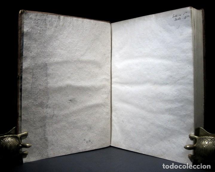 Libros antiguos: Año 1794 Los Anales de Tácito Imprenta Real Historia Antigua Roma Emperadores Cayo Castellano - Foto 12 - 49408753