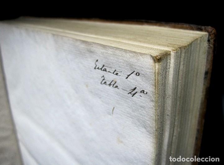Libros antiguos: Año 1794 Los Anales de Tácito Imprenta Real Historia Antigua Roma Emperadores Cayo Castellano - Foto 13 - 49408753