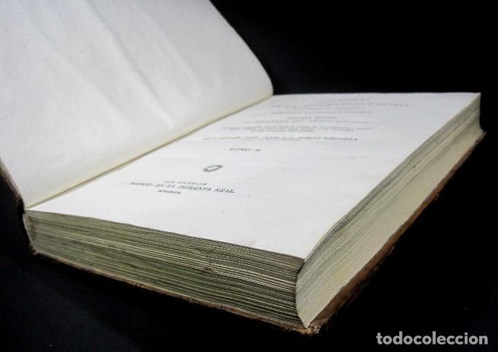 Libros antiguos: Año 1794 Los Anales de Tácito Imprenta Real Historia Antigua Roma Emperadores Cayo Castellano - Foto 34 - 49408753