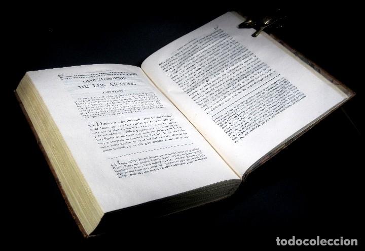 Libros antiguos: Año 1794 Los Anales de Tácito Imprenta Real Historia Antigua Roma Emperadores Cayo Castellano - Foto 23 - 49408753