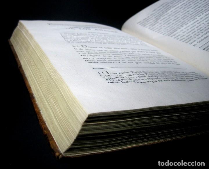 Libros antiguos: Año 1794 Los Anales de Tácito Imprenta Real Historia Antigua Roma Emperadores Cayo Castellano - Foto 27 - 49408753