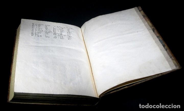 Libros antiguos: Año 1794 Los Anales de Tácito Imprenta Real Historia Antigua Roma Emperadores Cayo Castellano - Foto 32 - 49408753