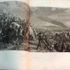 Libros antiguos: HISTORIA DE LAS CRUZADAS. Lote 123604651