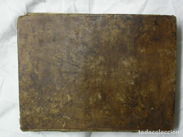 Libros antiguos: 1740. SUPLEMENTO DE EL THEATRO CRÍTICO UNIVERSAL O ADICIONES Y CORRECCIONES....TOMO NONO - Foto 2 - 124751491