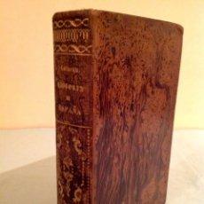 Libros antiguos: 4 LIBROS- HISTORIA GENERAL DE ESPAÑA 1850- 1867- MODESTO LAFUENTE-. Lote 125331775