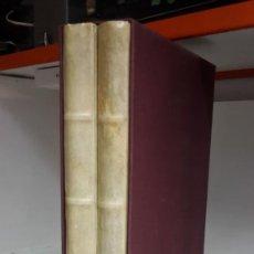 Libros antiguos: LLIBRE DEL CONSOLAT DE MAR,(FACSIMIL). Lote 126010883