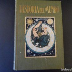 Alte Bücher - HISTORIA DEL MUNDO. J. PIJOAN. TOMO II. BARCELONA 1928 - 126154671
