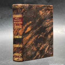 Libros antiguos: 1796 COMPENDIO CRONOLÓGICO DE LA HISTORIA DE ESPAÑA - AYELO DE MALFERIT - VALENCIA. Lote 126203479