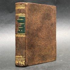 Libros antiguos: 1847 - HISTORIA - ASIA - BABILONIA - HEBREOS - INDIA - LIBRO ANTIGUO - PLENA PIEL. Lote 126211095