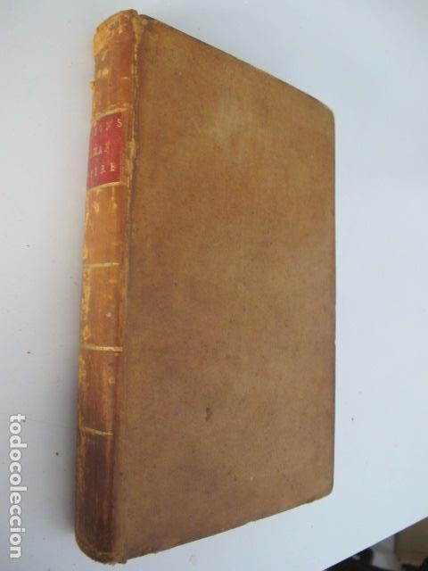 Libros antiguos: The history of the decline and fall of the Roman Empire. By Edward Gibbon, London, 1783 - Foto 6 - 126370443
