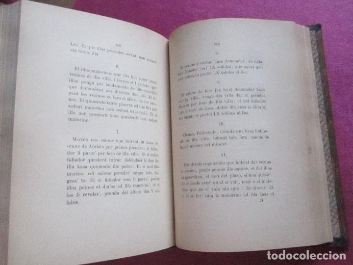 Libros antiguos: NOTICIAS HISTORICAS DE AVILES GARCIA SAN MIGUEL FIRMADO Y DEDICADO POR EL AUTOR 1897 1ª EDICION - Foto 11 - 127591891