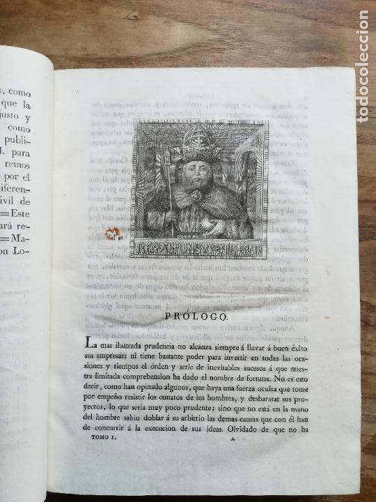 Libros antiguos: Las Siete Partidas del Rey don Alfonso el Sabio, cotejadas con varios códices antiguos por la Real A - Foto 10 - 116940947