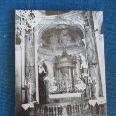 Libros antiguos: LA SANTA CUEVA Y SUS GOYAS CADIZ. Lote 128628579