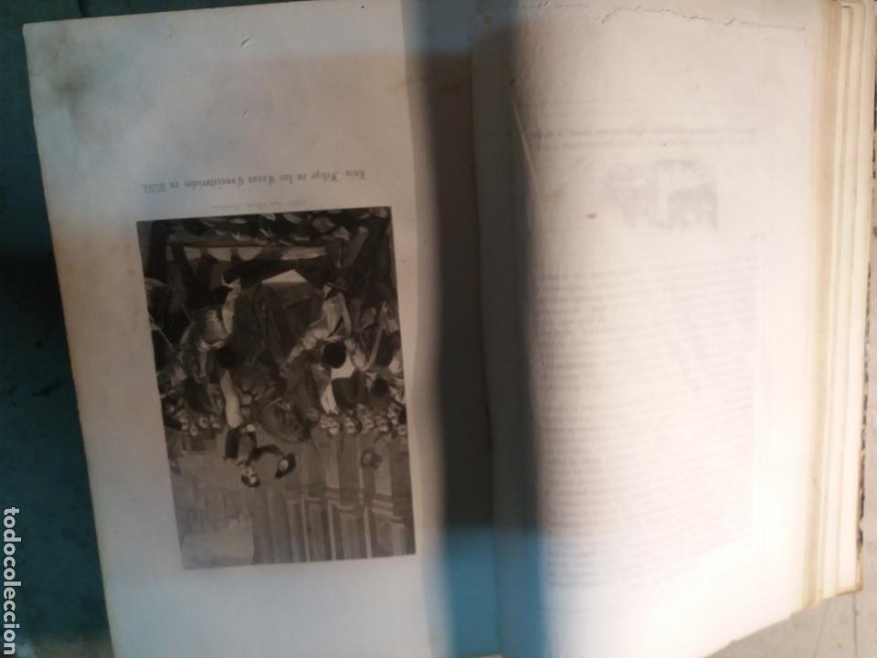 Libros antiguos: Los tres Napoleones 1860 n 2 - Foto 4 - 130198614