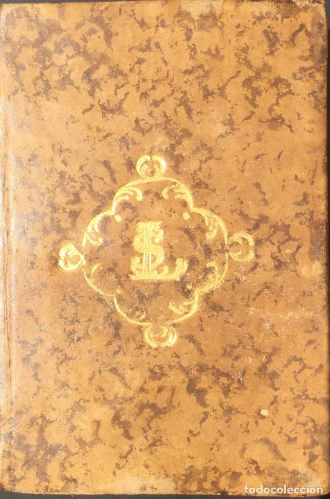 Libros antiguos: 1775 Sucesion real de España - Historia de España - Don Pelayo - Reconquista - Cid Campeador - Foto 2 - 132479898